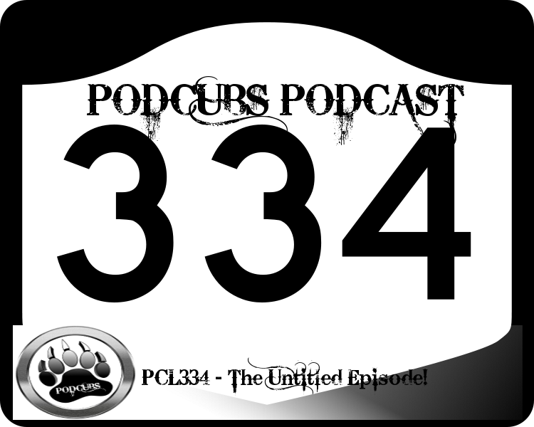 PCL334 – The Untitled Episode