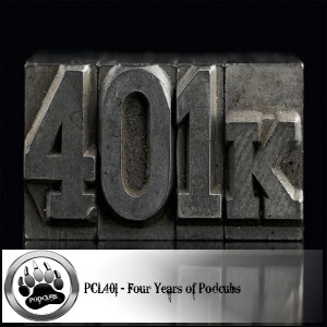 PCL401 – Four Years of Podcubs