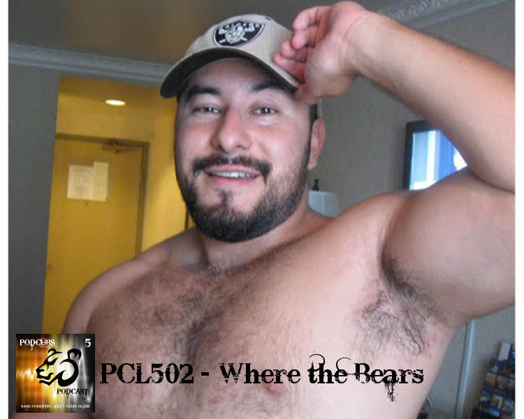 PCL502 – Where The Bears Are